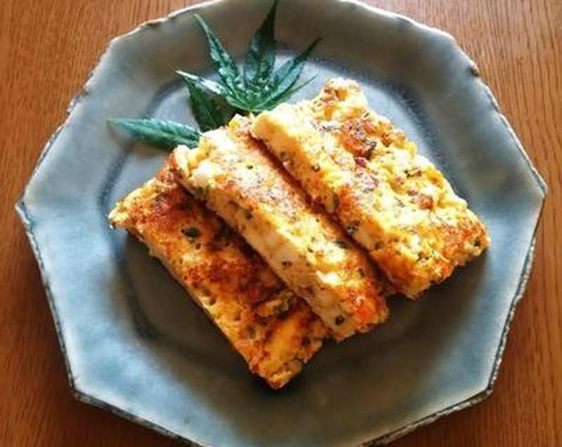野菜がたっぷり!豆腐・卵・野菜で作るほっこり擬製豆腐レシピ