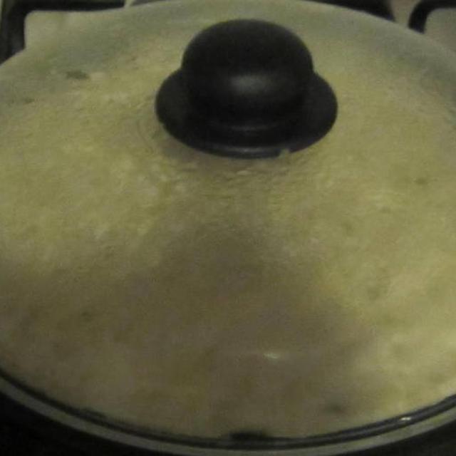 フライパンで発酵なし照り焼きチキンピザ!