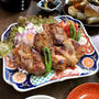 鶏・豚【味噌漬焼】