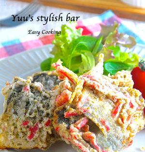 これはキタ〜〜っ!魚料理だって、ガッチリ胃袋掴めます♡塩サバのお好み天《簡単★節約★お弁当》