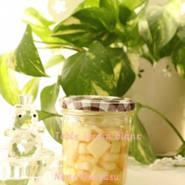 【大根飴 喉が痛い時におすすめの簡単レシピ おせちの大根の皮の活用法】