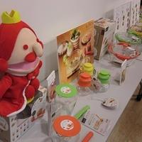 耐熱ガラス食器「iwaki」イベント @レシピブログ vol1