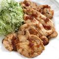鶏胸肉を極めよう☆鶏胸肉の生姜焼き