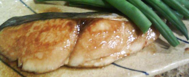 お魚でごはんがすすむ!「さわらの照り焼き」おすすめレシピ
