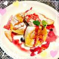 カフェやランチ、スイーツなど、お得に外食♡ Butterのパンケーキ♡
