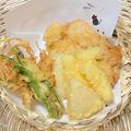 薬膳ってなぁに?今日は健康運の天ぷらがラッキー、家庭運と金運もプラス、冬瓜や鶏の天ぷらで薬膳!