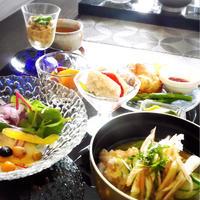 発酵調味料でお料理4回コース 今月ラストはお野菜編!