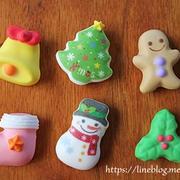 クリスマスのお菓子作りが楽しくなる製菓グッズ16品♪