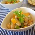 節分レシピ☆塩麹を使った大豆のマリネ