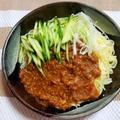 ジャージャー麺✿炸醤麺
