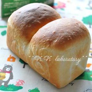 初心者さん必見!「きほんの食パン」作りにチャレンジしよう!