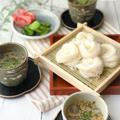 【レシピ】七夕素麺にも使える、冷汁素麺