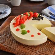 自慢の濃厚チーズケーキ~基本は混ぜるだけなので簡単♪~