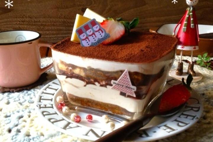 行楽にもオススメ!おしゃれスイーツ「スコップケーキ」で春を彩ろう!の画像5