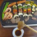 平成最後のレシピ  めちゃ旨!やわらか焼肉と彩りBBQ