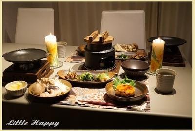北海道のどでかほっき貝で旬ご飯♪