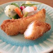 お魚料理の定番に♪鱈(タラ)を使ったおすすめお弁当おかず