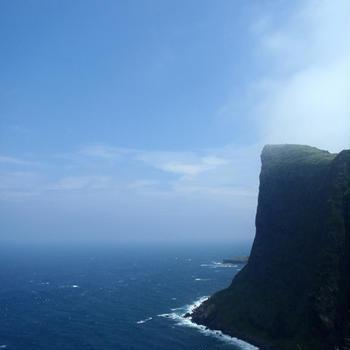 隠岐 西ノ島