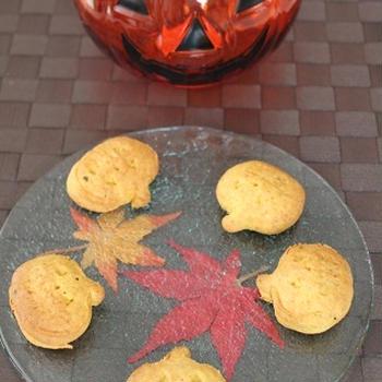 ハッピーハロウィンクッキー