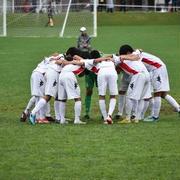 日本クラブユースサッカー選手権U15予選リーグ第3回戦結果