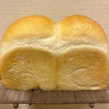 少し涼しくなったので♪山食パン♪