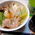 たっぷり具だくさん♪『きのこ鍋』旨味を堪能!簡単うま旨絶品レシピ by 自宅料理人ひぃろさん