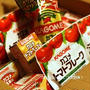 かけトマトレシピのW