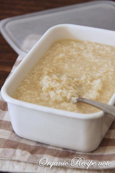 塩麹の作り方 *プロセスカット付き*