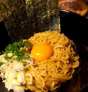 インスタントラーメン(マルちゃん正麺)で激ウマ本格油そば♡
