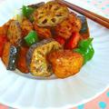 お弁当や朝食にヘビロテ♪鶏むね肉レシピ7選 by みぃさん