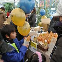 世田谷パン祭り、無事終了しました