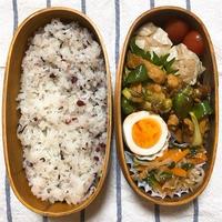 20180328回鍋肉弁当&ゆるーいダイエット宣言