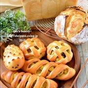 おうちパンと12年。