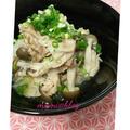 ☆豚バラ白菜☆ by mamiさん
