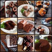 バレンタイン チョコレートを使ったお菓子レシピまとめ