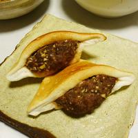 ナツメグ香る♪にんにくたっぷり!ボリューミ肉詰めはんぺん -Recipe No.1384-