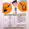 【台湾】のトイレ ★ 初めて見た《トイレットペーパー流して可》