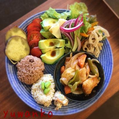 食べる美容液!アボカドのワサビ醤油。 by yuwankoさん   レシピ ...
