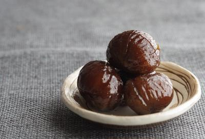 マロングラッセは冬の喜び!基本レシピとおすすめ商品をチェック♡