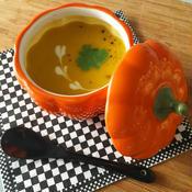 さつまいもとかぼちゃのキッシュ