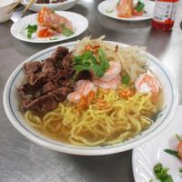 いなっせ料理教室 ラーメン講座③