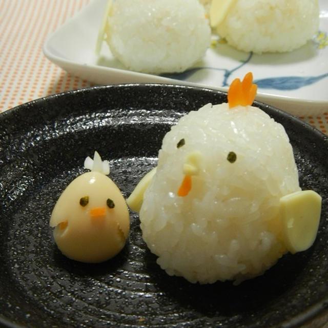 「SUSHI+」ニワトリ寿司