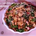 食欲がない時に!ヘルシーな「豆腐×梅」のさっぱりレシピ by MOMONAOさん