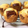 ホットケーキミックスで作る!世界一簡単なマフィンの作り方