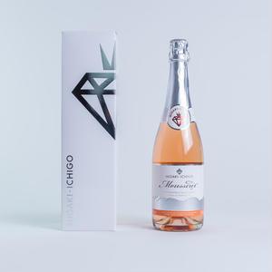 お祝いや特別な日に贈りたい♪おすすめスパークリングワイン3選