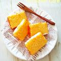 ♡HMで作る♪レモンケーキ♡【おもてなし*HM*おやつ*粉糖*アーモンドプードル】