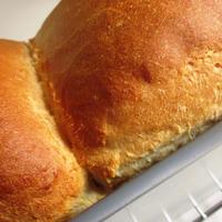 山型食パン♪