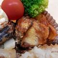 簡単☆茄子ミートチーズ焼き☆お弁当にも♪ by kaana57さん