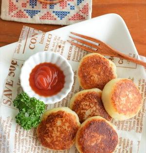 モチとろっ 食感がクセになる!ネットで人気沸騰中の「もちもちチーズポテト」
