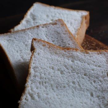 『極ふわ米粉パン』レシピ使用免許制度について